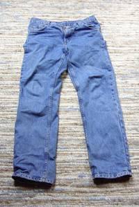 Jeans haben Kultfaktor
