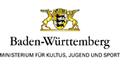 Logo Kultusministerium
