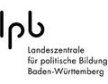 Logo Landeszentrale politische Bildung